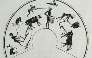 Северный пелопоннес в viii-vi вв. до н.э. — студенческий портал