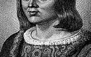 Развитие живописи в xiii — xv веках — студенческий портал