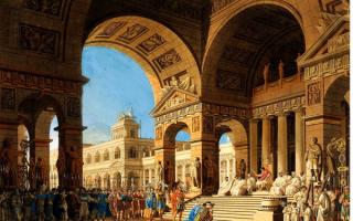 Философия древней греции о человеке — студенческий портал