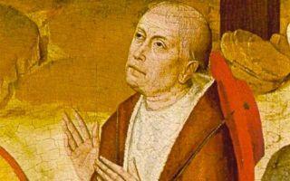 Николай Кузанский – на рубеже двух эпох, натурфилософия эпохи Возрождения