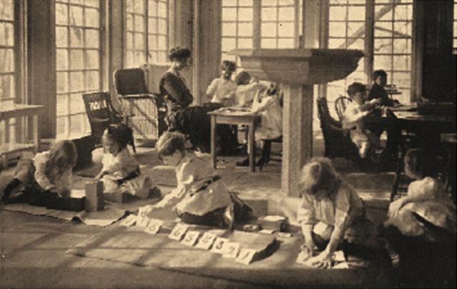 Интеграция в педагогике - Студенческий портал