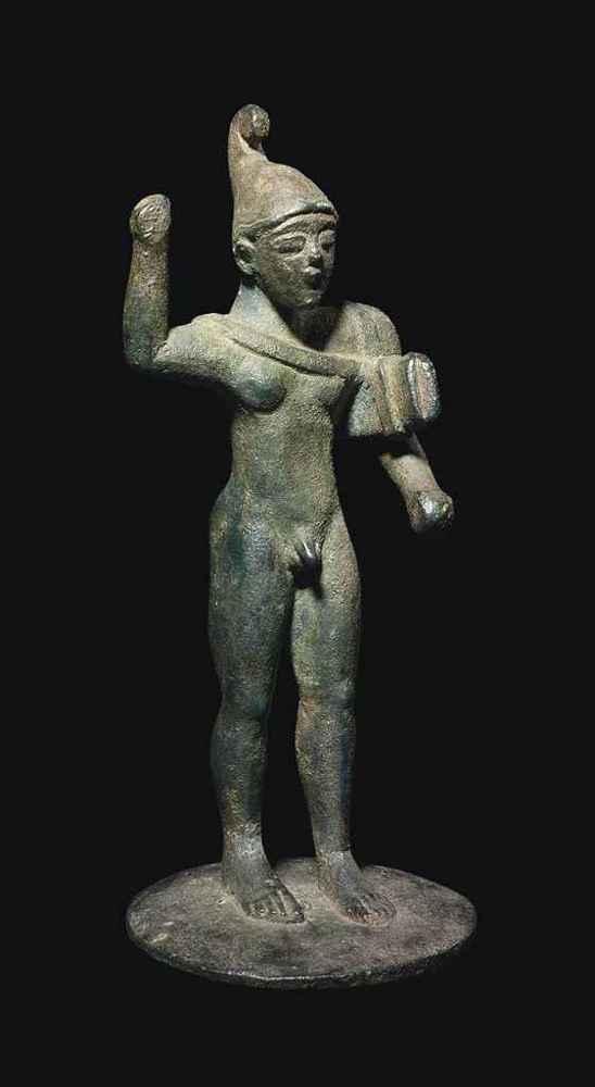 Экономика и общественное устройство Римского общества во II-I вв. до н.э. - Студенческий портал