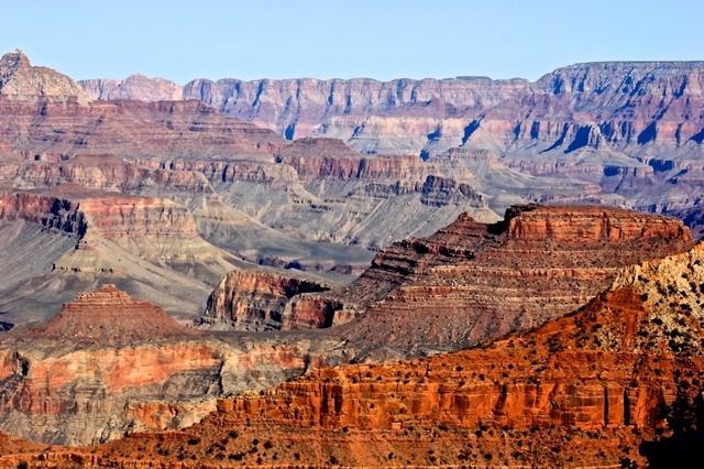 Геологическое строение и рельеф Северной Америки - Студенческий портал
