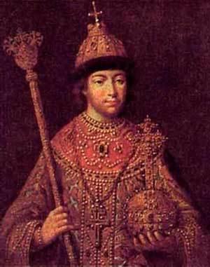Созыв Земского собора 1613 г. - Студенческий портал