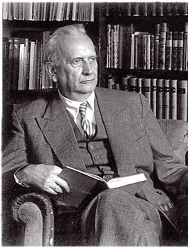 Карл Теодор Ясперс и его философия - Студенческий портал