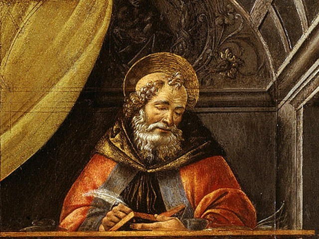 Блаженный Августин: является ли Бог ответственным за зло? - Студенческий портал