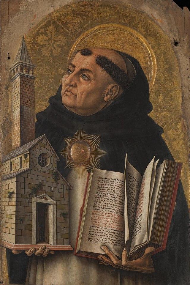 Специфика средневековой схоластики - Студенческий портал
