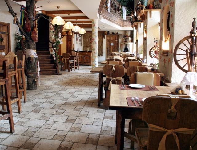 Бизнес план кафе - Студенческий портал
