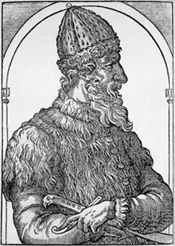 Внешняя политика Ивана III - Студенческий портал