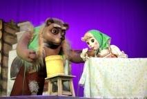 Искусство кукольного театра - Студенческий портал