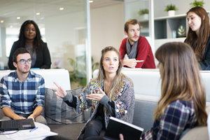 Понятие коллектива в психологии - Студенческий портал