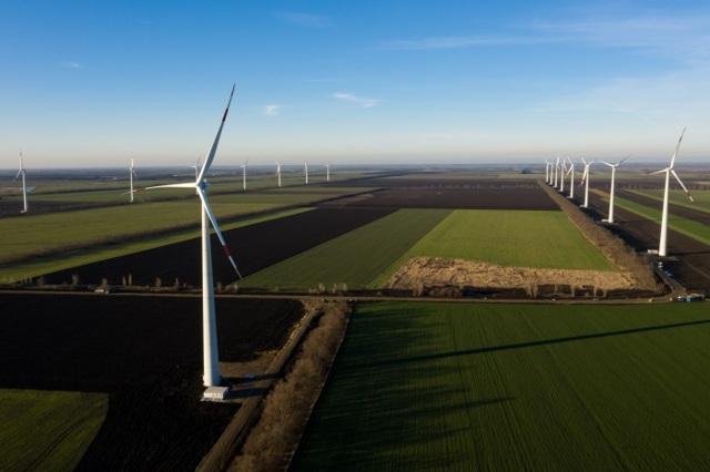Ветряные электростанции - Студенческий портал