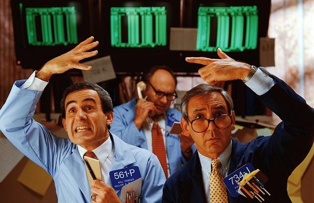 Биржи и их роль в рыночной экономике - Студенческий портал
