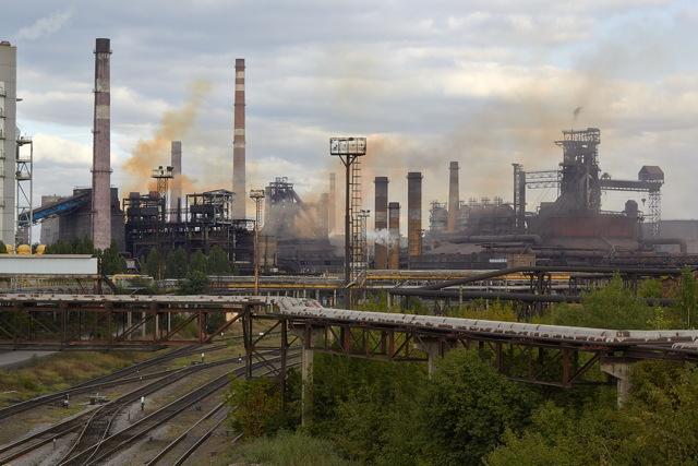 Северный экономический район - Студенческий портал
