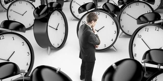 Основы технического нормирования труда на предприятии - Студенческий портал