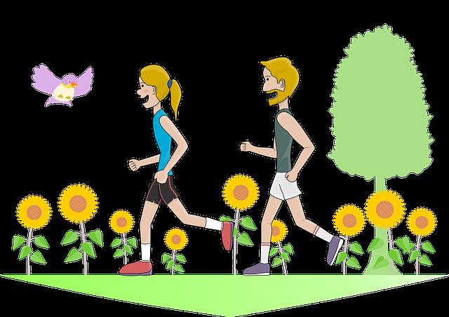 Здоровый образ жизни - Студенческий портал