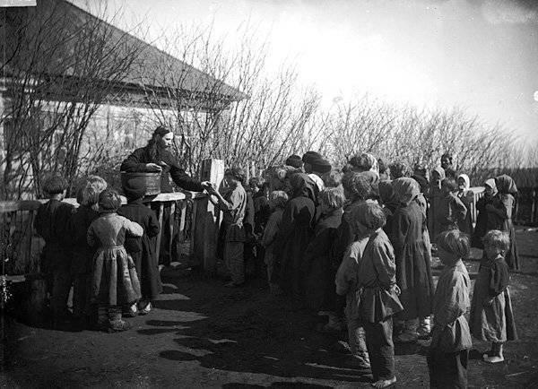 Причины восстания крестьян - Студенческий портал