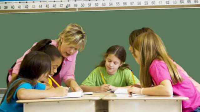 Деятельностный подход в педагогике - Студенческий портал