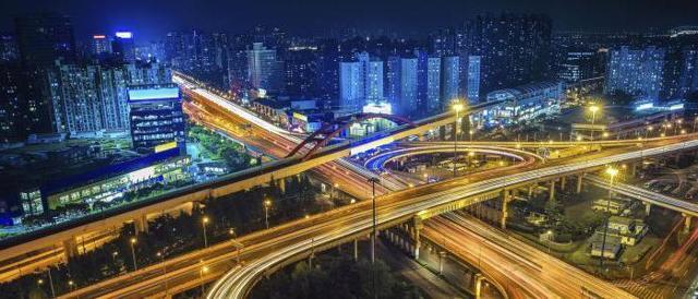 Понятие инфраструктуры предприятия, её виды и значение - Студенческий портал
