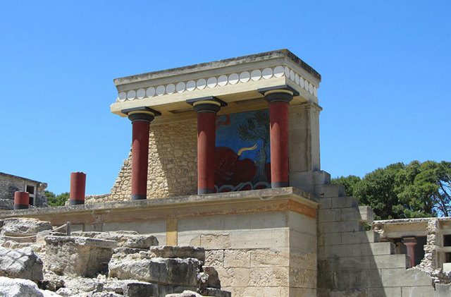 Архитектура древней Греции - Студенческий портал