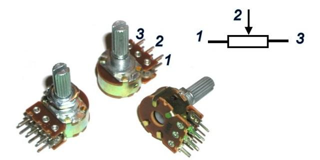 Виды резисторов - Студенческий портал