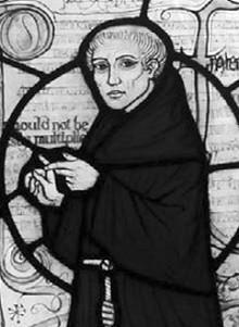 Уильям Оккам и его философия - Студенческий портал