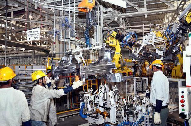 Машиностроительный комплекс, его состав и значение - Студенческий портал