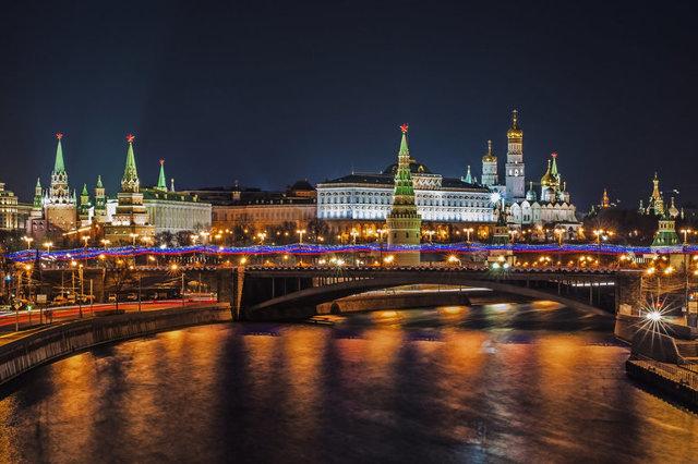 Архитектура Московского Кремля - Студенческий портал