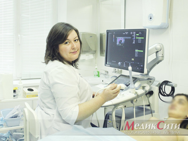 Заболевания молочной железы - Студенческий портал