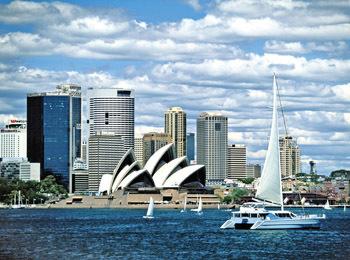 Климат Австралии - Студенческий портал