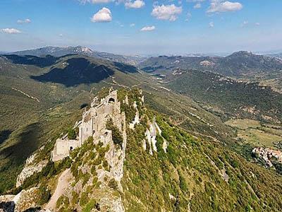 Складчатые пояса и горы - Студенческий портал