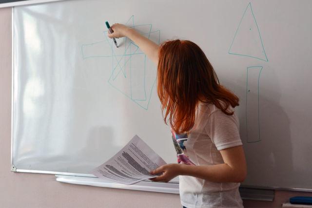 Психология высшей школы - Студенческий портал