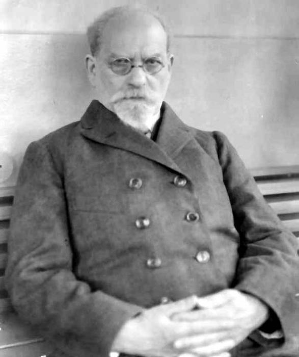 «Философия арифметики» и «Логические исследования» Э. Гуссерля - Студенческий портал