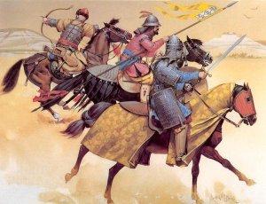 Золотая Орда на Руси в первые годы после монголо-татарского нашествия - Студенческий портал