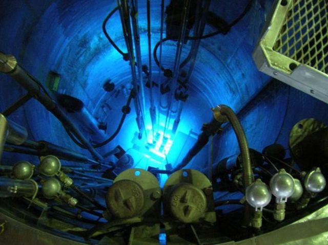 Синтез ядер. Детектирование ядерных излучений - Студенческий портал