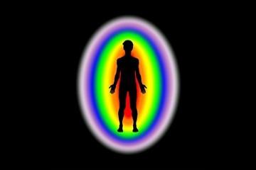 Биополе человека - Студенческий портал