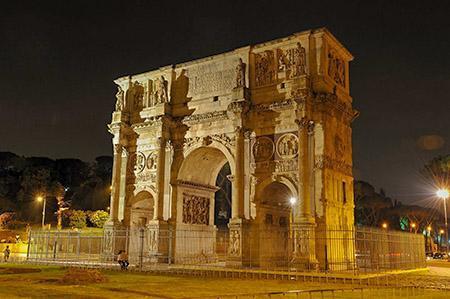 Древнеримская цивилизация - Студенческий портал