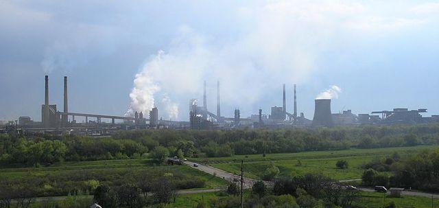 Экологические проблемы атмосферы - Студенческий портал
