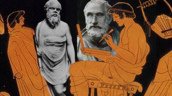 Культура Греции классического периода - Студенческий портал