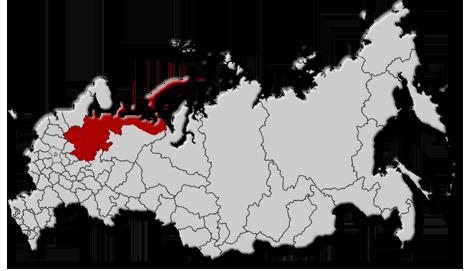 Специализация хозяйства Северного экономического района - Студенческий портал