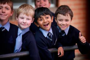 Задачи воспитания в современной школе - Студенческий портал