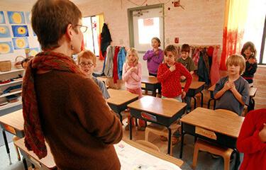 Вальдорфская школа - Студенческий портал