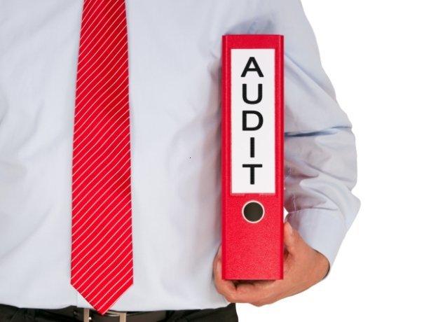 Порядок оценки существенности в аудите - Студенческий портал