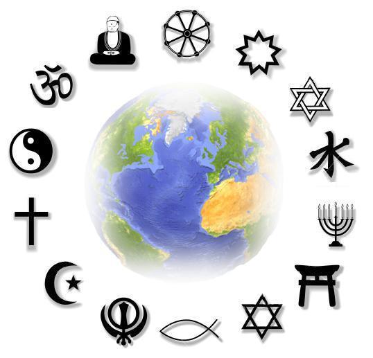 География современных религий - Студенческий портал