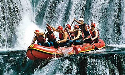 Классификация туризма в зависимости от форм и видов - Студенческий портал