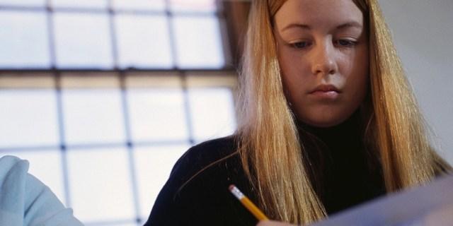 Контроль в педагогике - Студенческий портал