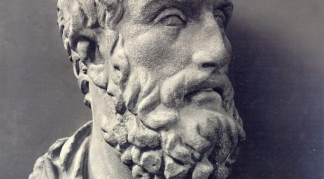 Философия Древней Греции о человеке - Студенческий портал