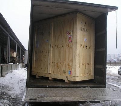 Автомобильные перевозки грузов - Студенческий портал