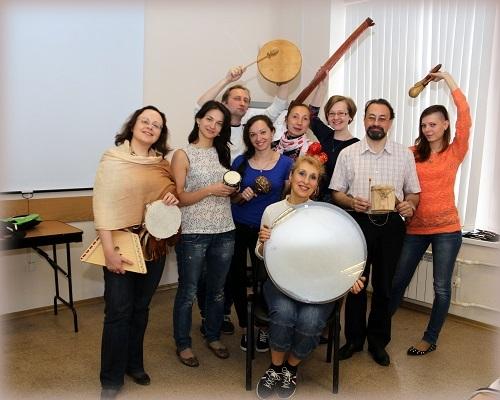 Музыкальная психология - Студенческий портал