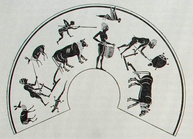 Северный Пелопоннес в VIII-VI вв. до н.э. - Студенческий портал
